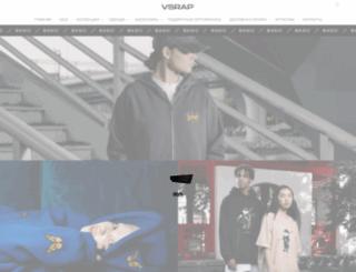 vsrap.ru screenshot