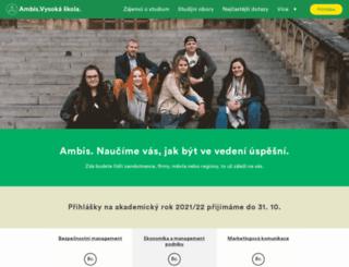 vsrr.cz screenshot