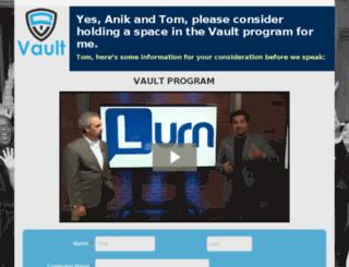 vsscoach.com screenshot