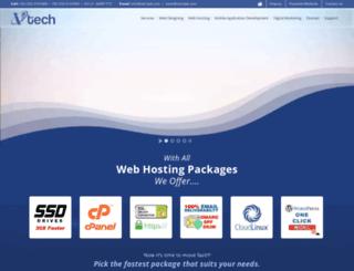 vtechpk.com screenshot