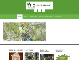 vtio.org screenshot