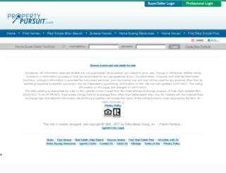 vtour.propertypursuit.com screenshot