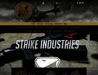 vtsupply.com screenshot