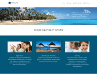 vttour.net screenshot