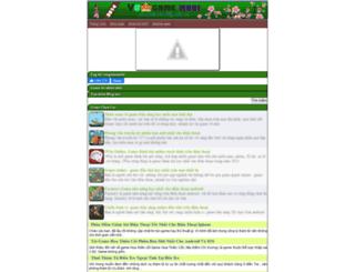 vuagamemobi.blogspot.com screenshot