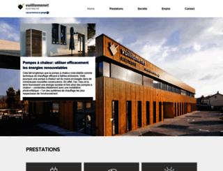 vuilliomenet.ch screenshot