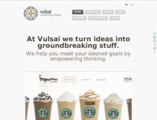 vulsai.com screenshot