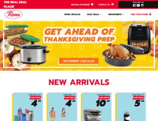 vwstores.com screenshot