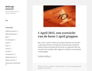 wackytoons.nl screenshot