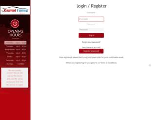 waeel.com screenshot