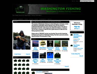 wafish.com screenshot
