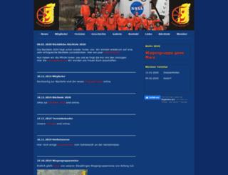 wagengrupperafz.ch screenshot