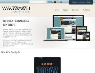 wagooh.net screenshot
