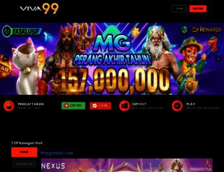 waheedbaly.com screenshot