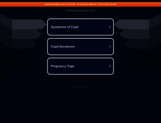 walkandbreathe.com screenshot