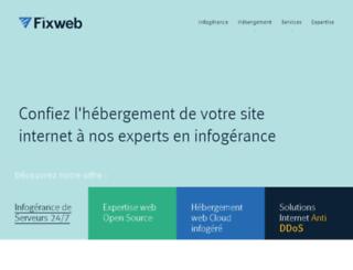 walkinmycloset.com screenshot