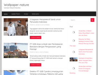 wallpaper-nature.com screenshot