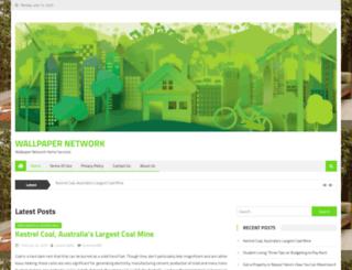 wallpaper-network.com screenshot