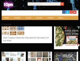 wallpaper.funnpoint.com screenshot