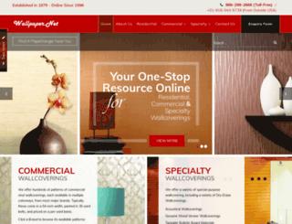 wallpaper.net screenshot