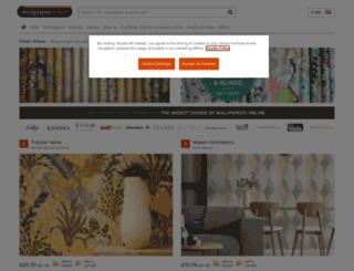 wallpaperdirect.co.uk screenshot
