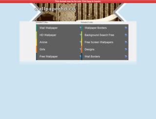 wallpaperhd.co screenshot