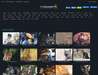 wallpaperhi.com screenshot