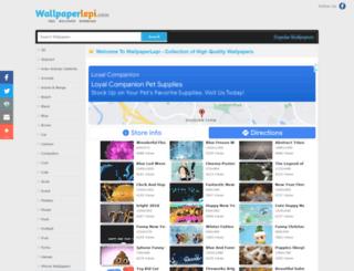 wallpaperlepi.com screenshot