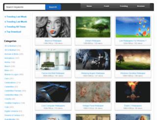 wallrhe.com screenshot