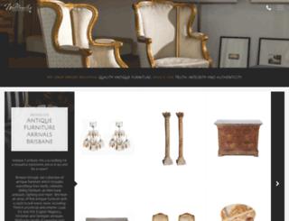 wallrocks.com.au screenshot