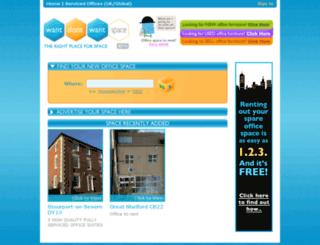 wantdontwantspace.com screenshot