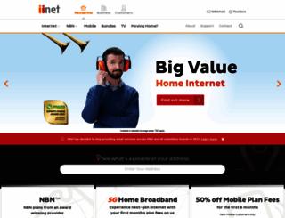 wantree.com.au screenshot