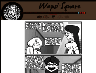 wapsisquare.com screenshot
