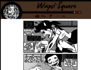 wapsisquare.com screenshot