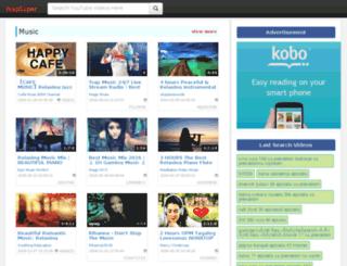 wapsuper.net screenshot
