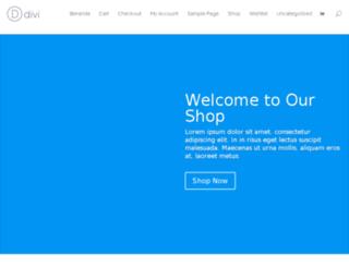 warungherbal.com screenshot