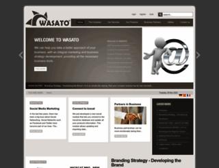 wasato.net screenshot