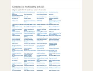 washingtonmanor.slzusd.org screenshot
