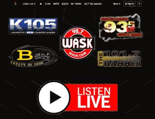 wask.com screenshot