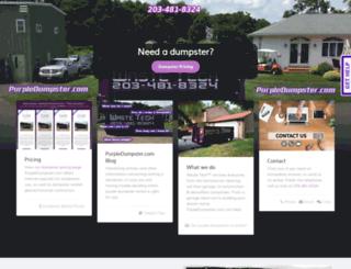 wastetechrefuse.com screenshot