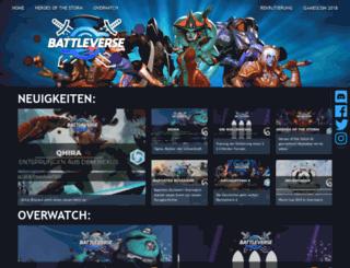 watchkings.de screenshot