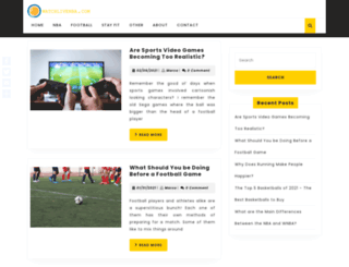 watchlivenba.com screenshot