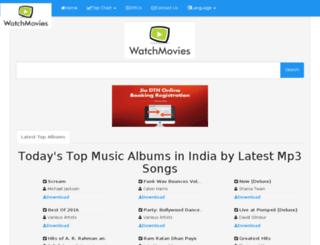 watchmovies.co.in screenshot