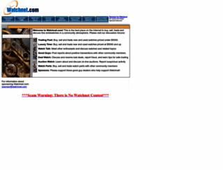 watchnet.com screenshot