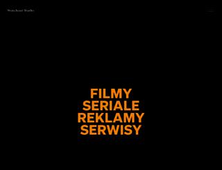watchoutproductions.pl screenshot