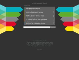 watchseriesonline.io screenshot