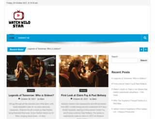 watchwildstar.com screenshot