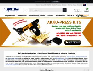 waterplex.com.au screenshot