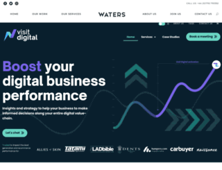 waters-creative.co.uk screenshot