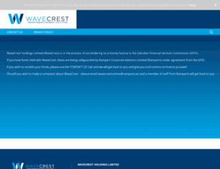 wavecrest.gi screenshot
